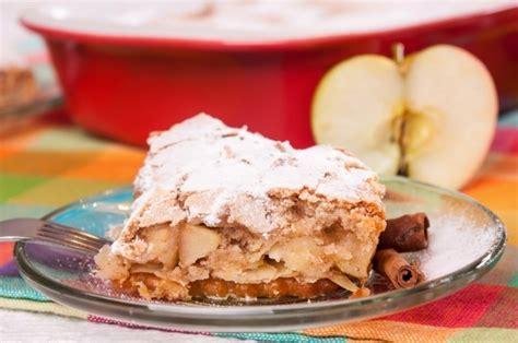 Aromatisches Apfelkuchen Rezept Und Nachtischideen Für