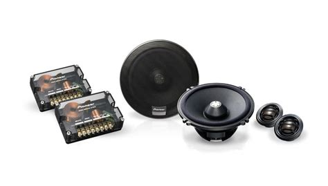 Car Audio Configurator by Speaker Systems Pioneer