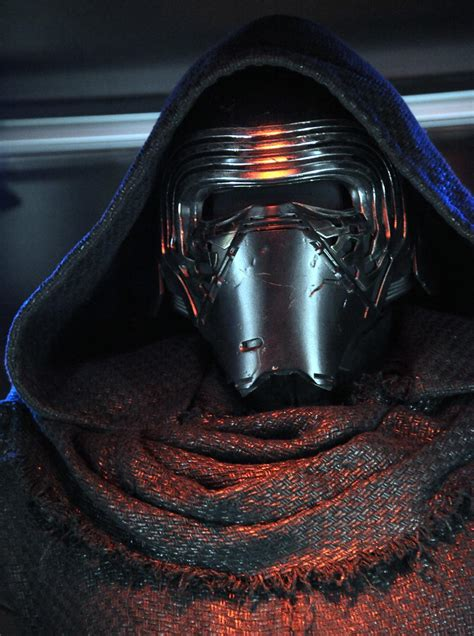 wars episode 7 who is kylo ren played by adam driver in the awakens metro news