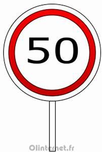 Amende Limitation De Vitesse : panneau de signalisation 50 panneau limitation de la vitesse ~ Medecine-chirurgie-esthetiques.com Avis de Voitures