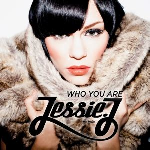 Who You Are (jessie J Song) Wikipedia