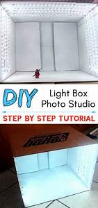 10 DIY Light Box Ideas That Are Easy To Make - DIY Old Things