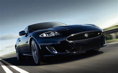 2012 Jaguar Xkr-s First Test