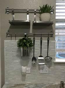 Taschen Aufbewahrung Ikea : ikea grundtal kitchen series ~ Orissabook.com Haus und Dekorationen