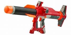 How Nerf Became The World U2019s Best Purveyor Of Big Guns For