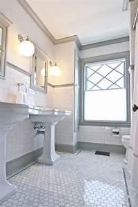 58, Beautiful, Subway, Tile, Bathroom, Remodel, And, Renovation