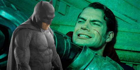 16 Most Controversial Things The Dceu Has Done  Screen Rant