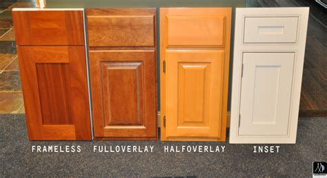 face frame cabinets vs frameless learn about frameless face frame inset cabinets mana