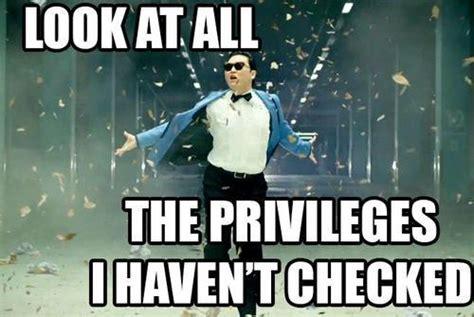 Privilege Meme - image 426393 check your privilege know your meme