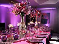 elegant party themes Adult Birthday Party: Sophisticated and Elegant Dinner ...
