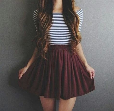 Cute outfit on Tumblr