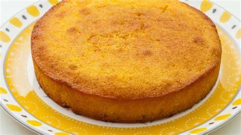 livre cuisine sans gluten gâteau marocain à l 39 orange et aux amandes recette par