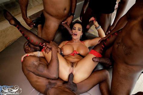 Black Gangbang 15 Lisa Ann Sorted By Position