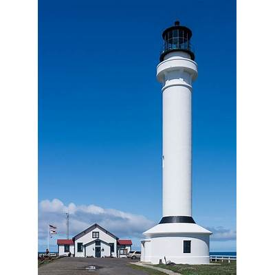 Point Arena Light - Wikipedia