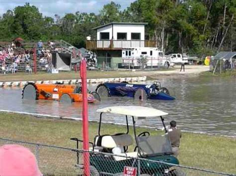 Jet Boat Jumping Beaver Dam by Thunder Sw Boat Races Doovi
