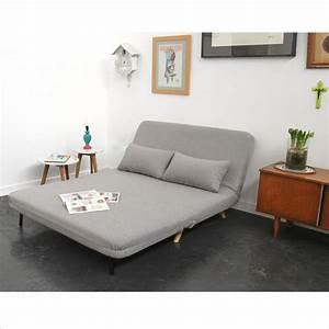 Canape lit 2 places convertible john par drawer for Tapis chambre enfant avec canape convertible lyon