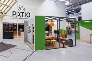 Store Banne Leroy Merlin Promo : leroy merlin store by dalziel pow le havre france ~ Melissatoandfro.com Idées de Décoration