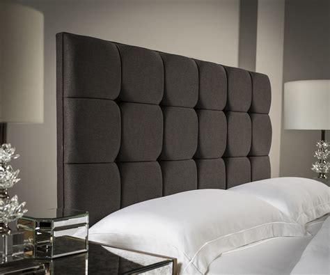 king size mattress cubes upholstered headboard upholstered headboards fr sueno