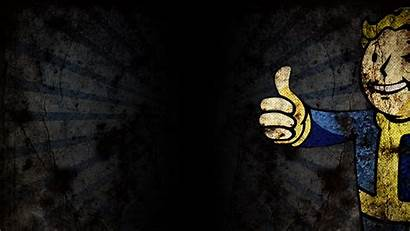 Vault Boy Wallpapers Fallout Awesome Gangster Pip
