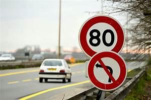 Vitesse A 80km H : vitesse 80 km h le gouvernement inflexible face la grogne ~ Medecine-chirurgie-esthetiques.com Avis de Voitures
