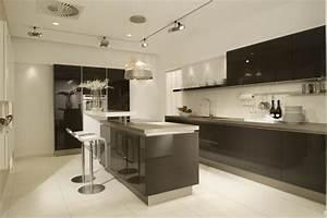 modele de cuisine avec ilot central ikea With modeles de cuisine avec ilot central