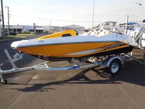 Scarab Boats For Sale Australia by New Scarab 165ho Impulse Trailer Boats Boats For