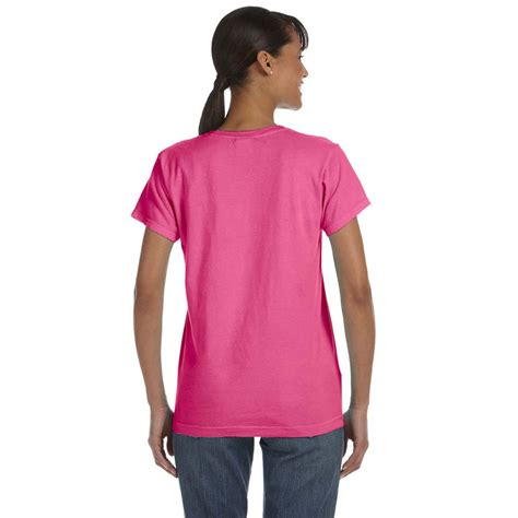 crunchberry comfort colors comfort colors s crunchberry 5 4 oz t shirt