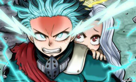 Find the best my hero academia wallpapers on wallpapertag. My Hero Academia HD Wallpaper   Background Image   2135x1284   ID:1061276 - Wallpaper Abyss