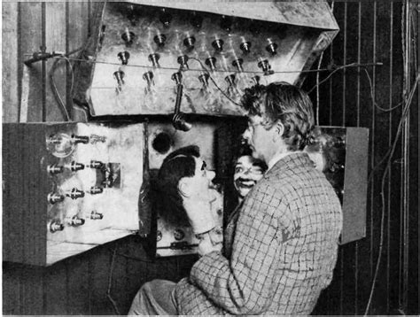 who invented the l logie baird simple the free