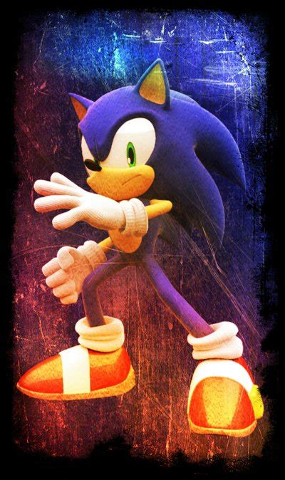 sonic phone wallpaper gallery