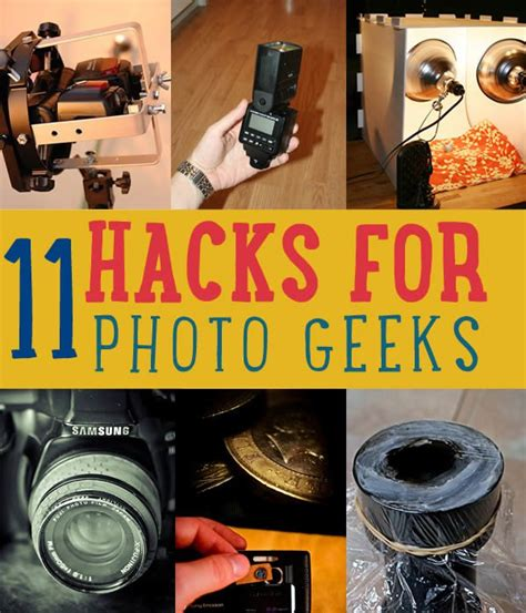 Photography Equipment Ideas Diy Projects Craft Ideas & How