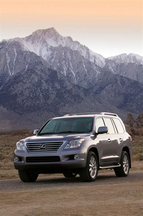 Lexus Lx Hd Picture by 2011 Lexus Lx 570 Price Mpg Review Specs Pictures