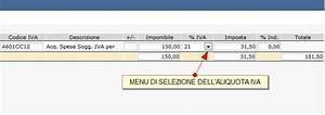 Nuova Aliquota IVA 22% Contabilità ON LINE Facile Servizi + Programmi di Contabilità Online