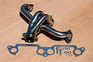 Jeep Wrangler Cherokee Direct Replacement Fit Header