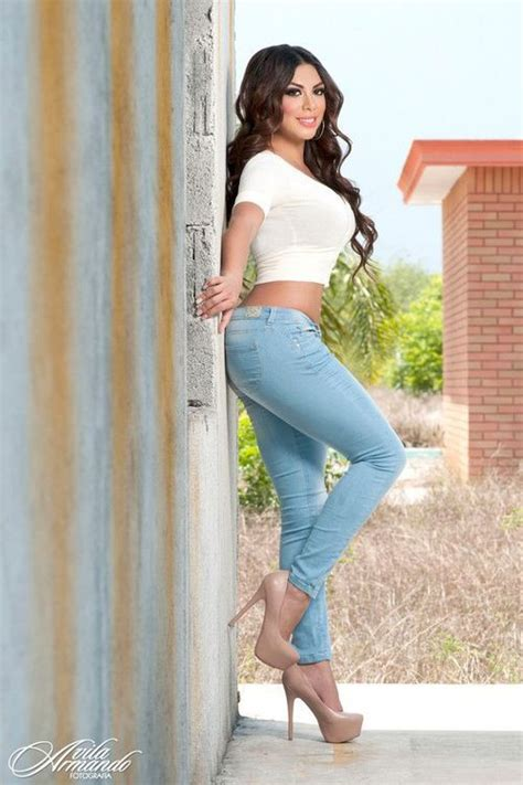 Pin On Hot In Jeans