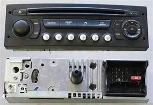 Rd4 Peugeot : rd4 autoradio peugeot interface usb sd aux autoradio met navigatie dvd speler en bluetooth ~ Gottalentnigeria.com Avis de Voitures