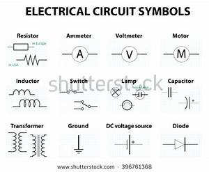 Basic House Wiring Diagrams Chart