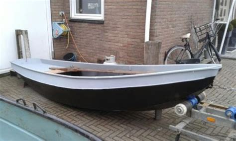 Stalen Beenakker Vlet by Roeiboten Watersport Advertenties In Noord Holland