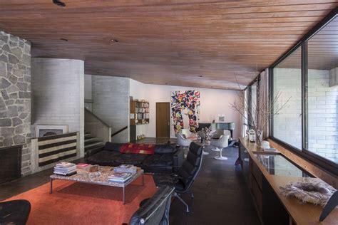 harry penelope seidler house sydney living museums