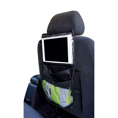 siege auto avec tablette organisateur pour siège auto avec housse jocca shop