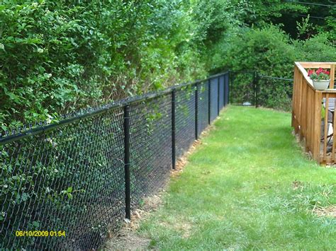 cost of fencing chain link fences prices how to make fence