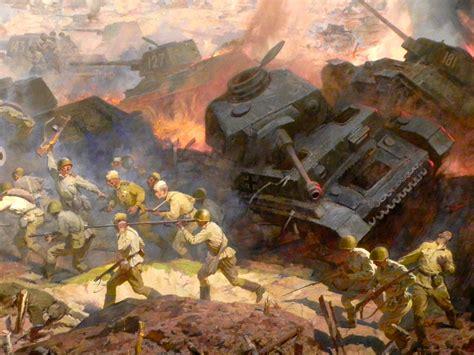 belgorod russia visiting  battle  kursk museum
