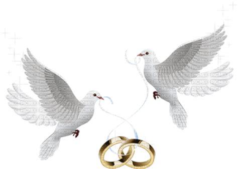 doves wedding rings deco doves wedding picmix