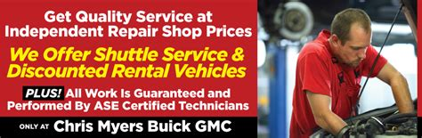 Chris Myers Buick by Chris Myers Buick Gmc New Gmc Buick Dealership In
