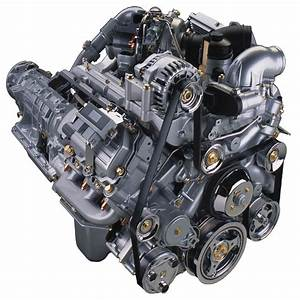 The Biggest Problems With Power Stroke 6 0 Liter Diesel