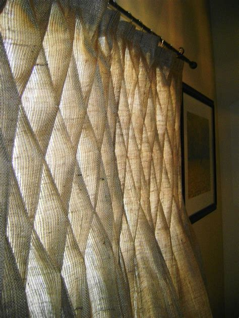 smocked burlap curtains by jum jum 365 best images about harlequin tile patterns on