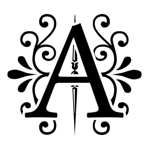 regal floral monogram vinyl decal sticker etsy monogram vinyl decal monogram decal letter