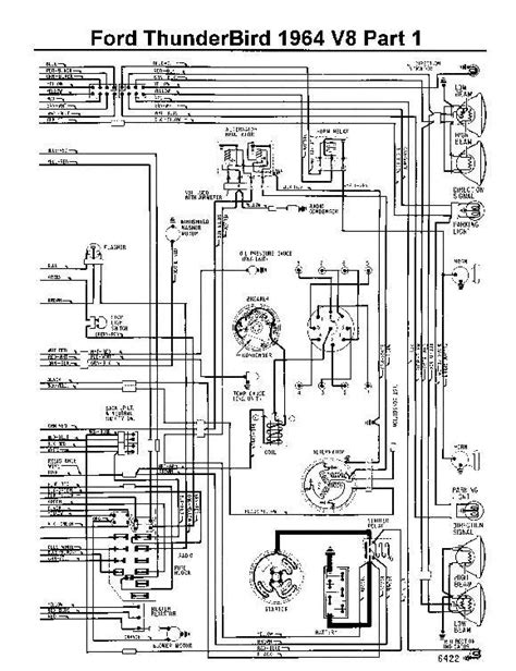 Ford Fuse Box Detailed Schematics Diagram