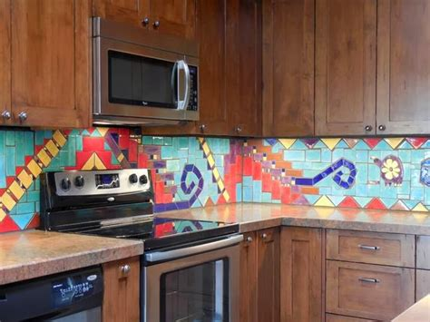colorful kitchen backsplash 2014 colorful kitchen backsplashes ideas furniture design