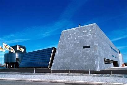Stavanger Museum Norsk Petroleum Norwegian Oljemuseum Vedere